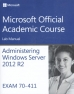Microsoft Official Academic Course boeken