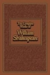 William Shakespeare boeken