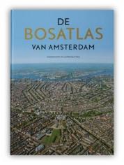 boeken - De Bosatlas van Amsterdam