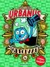 Urbanus, Willy Linthout boeken