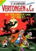 Hec Leemans, Swerts & Vanas boeken