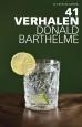 Donald Barthelme boeken