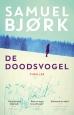 Samuel Bjørk boeken