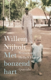 Willem Nijholt boeken - Met bonzend hart