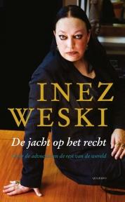 Inez Weski boeken - De jacht op het recht