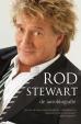 Rod Stewart boeken