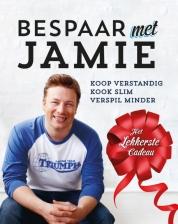 Jamie Oliver boeken - Bespaar met Jamie