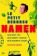 Christophe Deborsu boeken