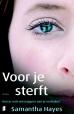 Samantha Hayes boeken
