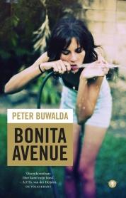 Peter Buwalda boeken - Bonita Avenue