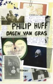Philip Huff boeken - Dagen van gras