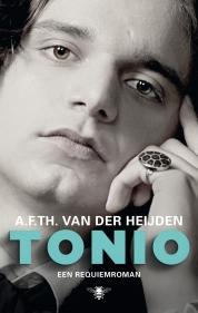 A.F.Th. van der Heijden boeken - Tonio