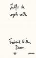 Frederik Willem Daem boeken
