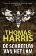 Thomas Harris boeken