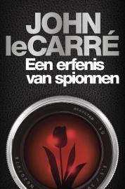 John le Carré boeken - Een Erfenis van spionnen