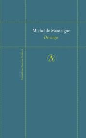Michel de Montaigne boeken - De essays - Perpetua reeks