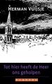 Herman Vuijsje boeken