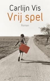 Carlijn Vis boeken - Vrij spel