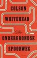 Colson Whitehead boeken
