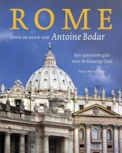 Antoine Bodar boeken - Rome door de ogen van Antoine Bodar