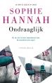 Sophie Hannah boeken