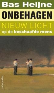 Bas Heijne boeken - Onbehagen