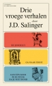 J.D. Salinger boeken