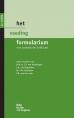 J.J. van Binsbergen, J.A. van Dommelen, J.M. Geleijnse, J.R. van der Laan boeken