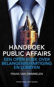 Handboek Public affairs