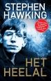 Stephen Hawking boeken