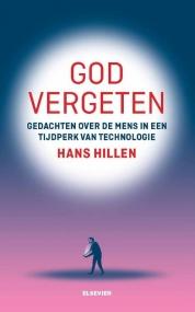 Hans Hillen boeken - God vergeten