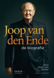 Henk van Gelder boeken - Joop van den Ende