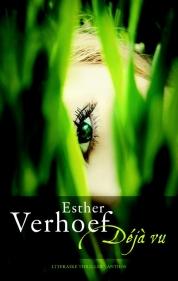 Esther Verhoef boeken - Déjà vu