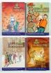 Richard Backers boeken