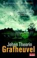 Johan Theorin boeken
