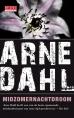 Arne Dahl boeken