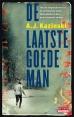 A.J. Kazinski boeken