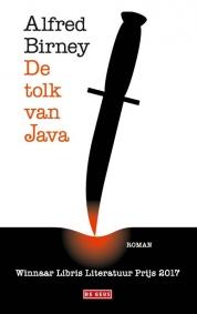 Alfred Birney boeken - De tolk van Java