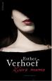 Esther Verhoef boeken