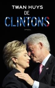 Twan Huys boeken - De Clintons