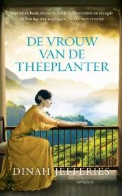 De vrouw van de theeplanter