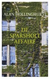 De Sparsholt-affaire