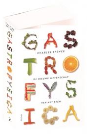 Gastrofysica