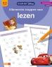 Ik leer met Disney - Allereerste stappen naar lezen (4-5 j.)