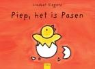 Piep, het is Pasen