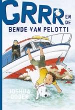 Grrr en de bende van Pelotti