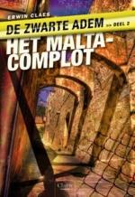 Het Maltacomplot (Zwarte Adem 2)
