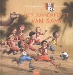 Het suikerfeest van Sami (De Voetbalbengels 3)
