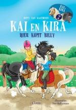 Kai en Kira Hier komt Billy!