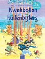 Kwakbollen en kuitenbijters. 30 piratenverhalen